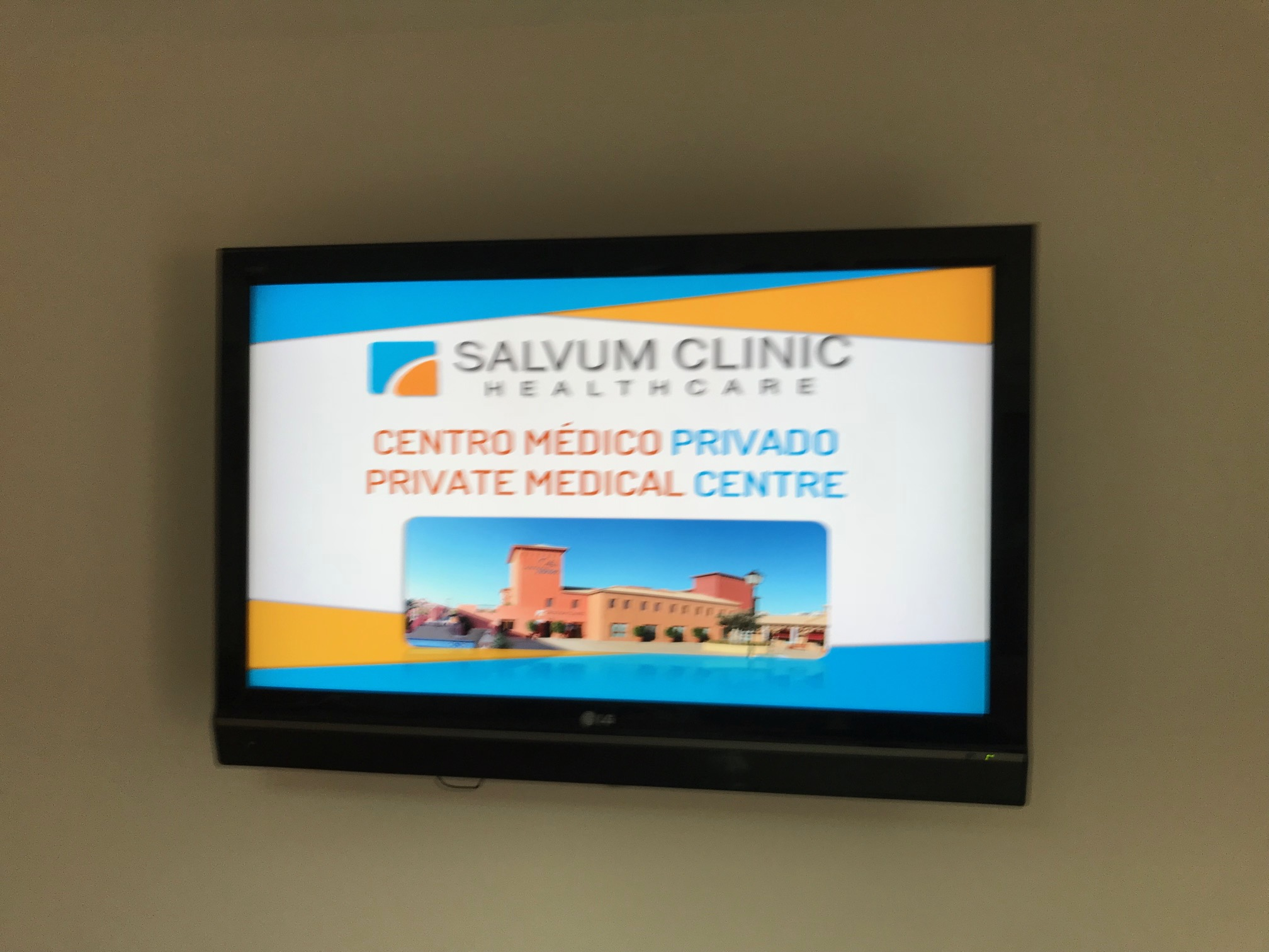 info om klinikken